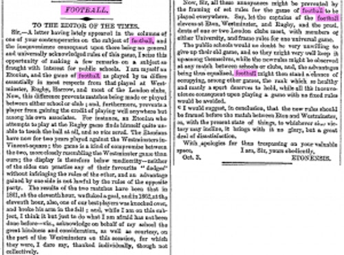 18631005 The Times, Monday, Oct 05, 1863_ pg. 8_ Issue 24681_ col E
