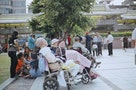 Taiwan's Aging Population Pace Breaks World Record