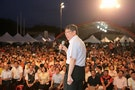 Taipei Mayor Supporting Anything That Builds Peaceful Development Between Taipei and Shanghai