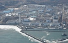 Radioactive Rainwater is Drained from Fukushima Nuclear Power Station