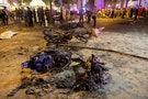 27 Dead and 125 Injured in Bangkok Explosion