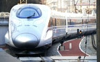 China and Japan Compete for High-Speed Railway Contract in Indonesia