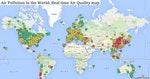 How Polluted is the Air Today? Check Out the Real-time Air Pollution Map