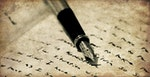 A Few Words on Writing; Forking Out Money for Lessons is a Waste