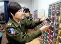 Smart Phones Will Be Allowed in Taiwan Obligatory Military Service