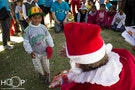 Taiwanese Warming Local Communities in Peru on Christmas