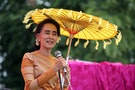 Aung San Suu Kyi May Assume Multiple Posts in Myanmar Government
