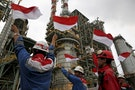 Indonesia Returns to OPEC Opposing Increase in Oil Prices