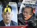 China Condemns North Korea's Bomb Testing as the U.S. Holds Strong
