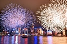 The Man Behind The World's Most Spectacular Lunar New Year Fireworks
