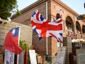 The UK Responds To Petition, Not Recognizing Taiwan As A State