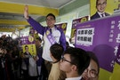 Hong Kong By-Election Results Show Rising Tide of Youth Discontent