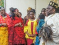 Field Notes From Rural Africa: Does A Wedding Connect Two People Or A Whole Community?