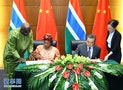 Resumption of Diplomatic Relations Between China and The Gambia Leads to New Challenges for ROC