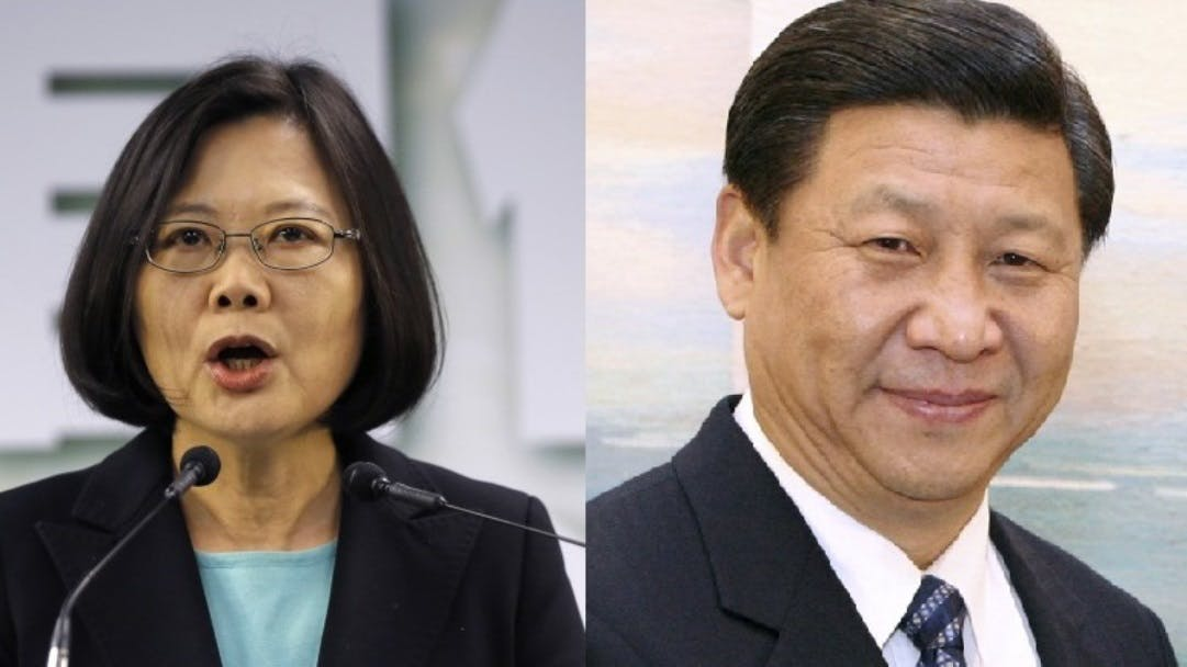 Taiwanese Snub One-China, Ma's 1992 Consensus Comments