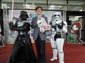 Taiwan Bureaucrats Draw Heat for Star Wars Recycling Campaign