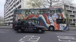 Taiwan Tourism Ad in London Raises Discussion