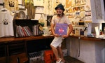Japanese Live House Owner's Romance: Connecting Indie Music of Taiwan and Japan