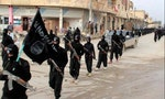 'Tackling ISIS More Difficult than Tackling Communists'
