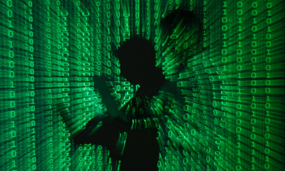 US-Taiwan Defense Conference Targeted by Chinese Hackers