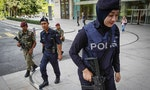 New Agency to Respond to Terrorism in Malaysia