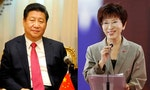 Cracks Show in KMT as Chair Plans China Visit