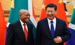 All-Weather Friendship: Climate Change and its Effect on Sino-African Relations