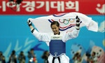 Team Taiwan Calls for Change of 'Chinese Taipei' Olympic Flag, Anthem
