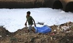 Overflowing Cities: 157 Million Indians Still Without Toilets