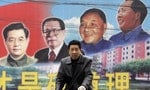 Crony Capitalism and Fragmented Authoritarianism in China's SOE Reforms