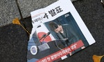 Has Park Geun-Hye's Downfall Changed the Game for Women in Korea?