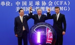 How Soccer Investment Has Become Key to Sino-British Relations