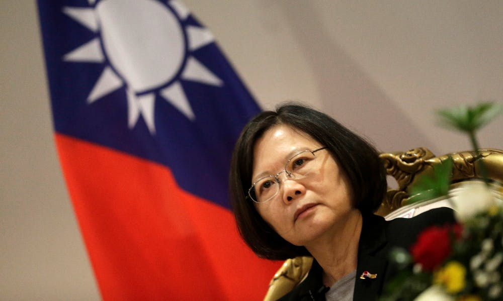 Taiwan's Truth and Reconciliation Committee: The Geopolitics of Transitional Justice in a Contested State