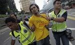 Bersih 5 and the Increase of the Malay Discontents