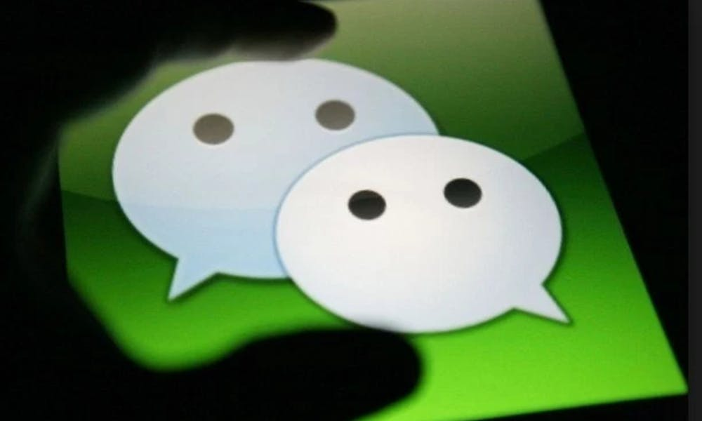 How WeChat Is Reshaping Online Education