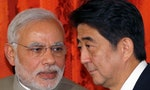 A Questionable Nuclear Deal Between Japan and India