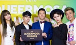Beyond Drag Queens: Winning Hearts and Minds for LGBT in Taiwan