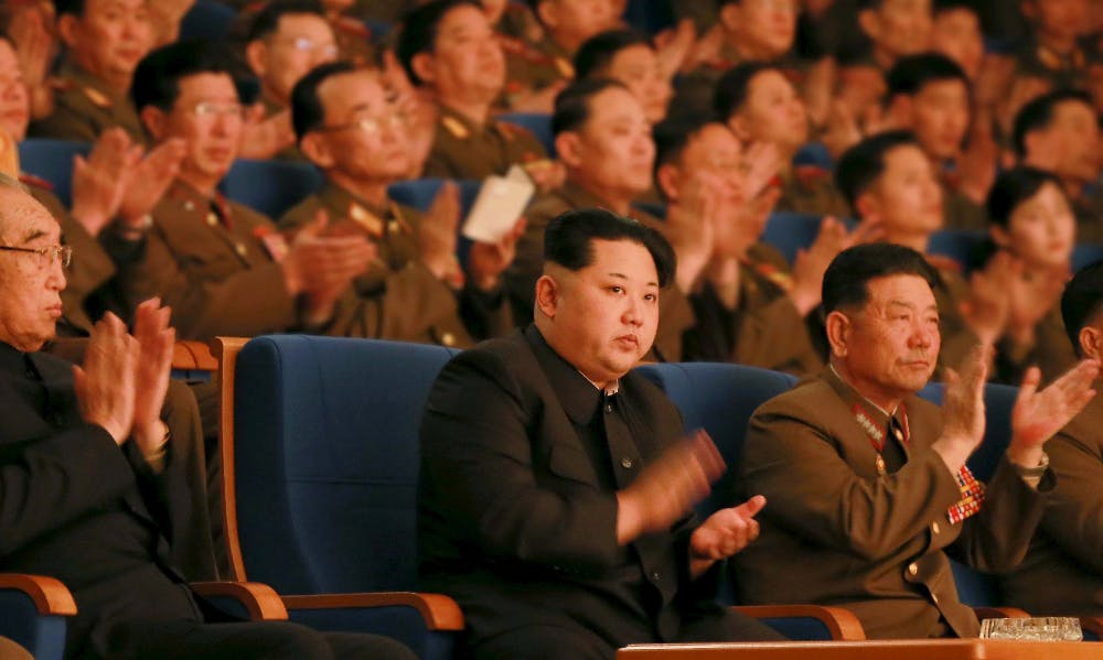 China-North Korea Relations: Blood Allies Without Trust