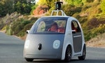 BOOK REVIEW: 'Driverless: Intelligent Cars and the Road Ahead'