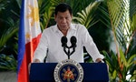 A Bloody Drug War and an ISIS-Linked City Siege Mark Duterte's First Year in Office