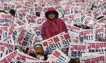 The Beginning of the End for South Korea's President