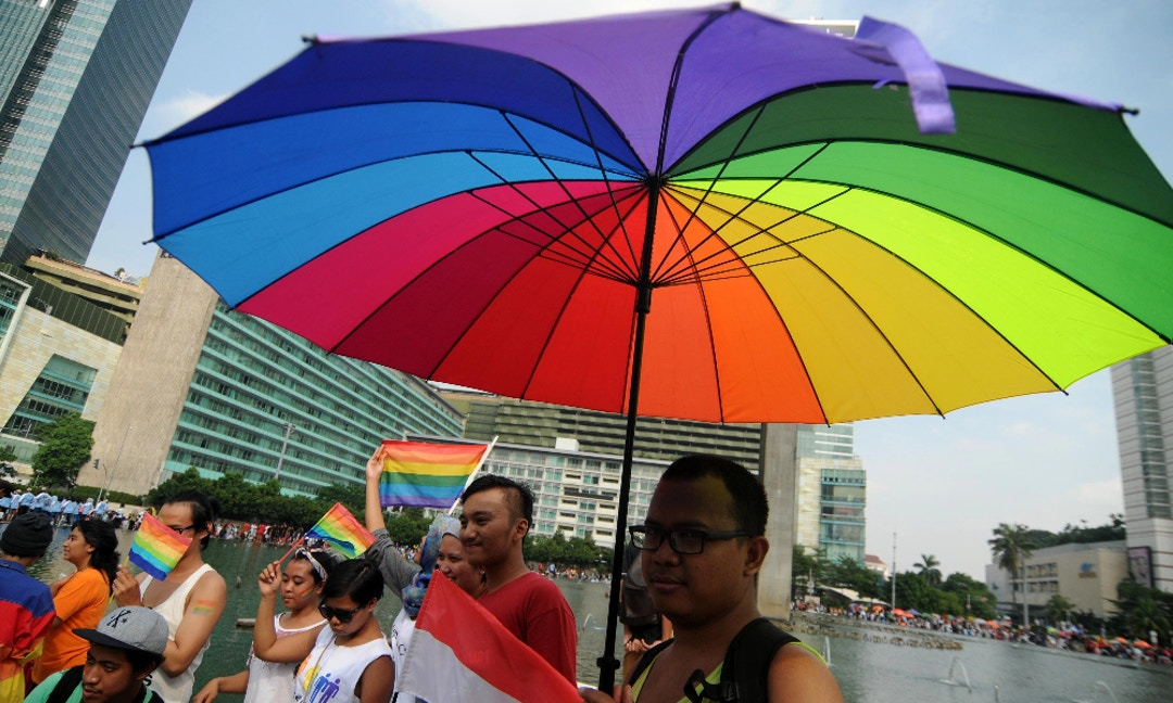 Behind the Criminalization of LGBT People in Indonesia