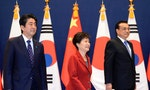 Northeast Asia: Five Big Security Shifts in 2016