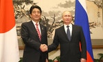 A Step Forward for Japan-Russia Ties