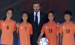 The Chinese Super League: A Footballing Vanity Project on Steroids