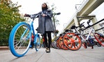 Companies, Investors Pouring into China's Bike-Sharing Market