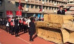 Taiwan Nazi Parade Continues Decades of Ignorance; Netizens Defend Students