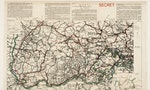 How Millions of Secret Silk Maps Helped POWs Escape Their Captors in WWII