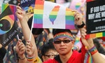 Shout Out to LGBT in Taiwan: Let's Be Out and Visible