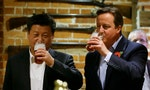China and the UK: Unexpected Inspiration for How to Handle Brexit